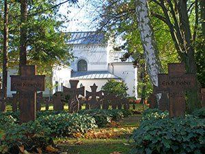 Friedhof Wurzen
