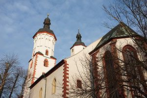 Dom St. Marien Wurzen