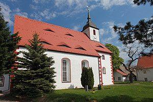 Dorfkirche Kühren