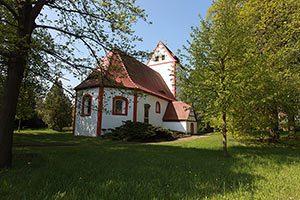 Dorfkirche Nemt