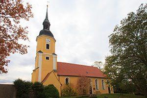 Lukaskirche Nitzschka