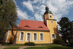 Dorfkirche Sachsendorf