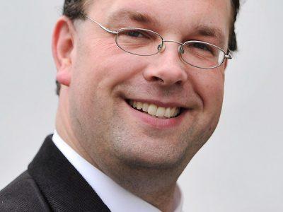 Pfarrer Alexander Wieckowski