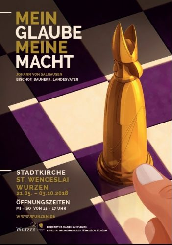 Ausstellung Salhausen