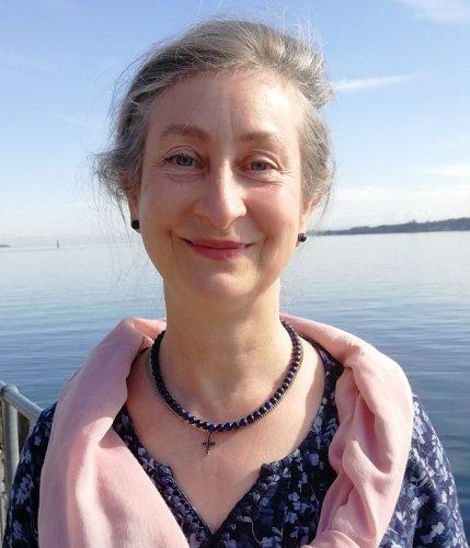Gudrun Harzbäcker